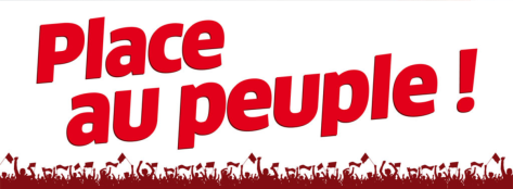 logo place au peuple